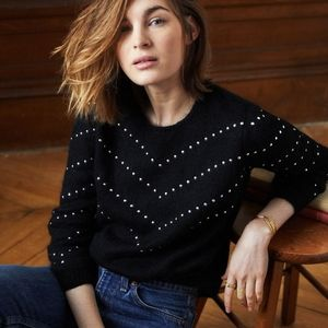 Eliott sweater sezane